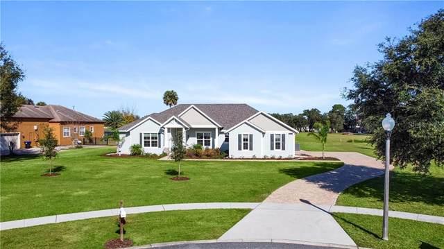 4513 Claire Rose Court, Mount Dora, FL 32757 (MLS #O5916800) :: Visionary Properties Inc