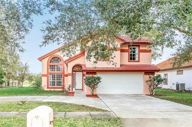 2805 Ballard Avenue, Orlando, FL 32833 (MLS #O5916812) :: Premier Home Experts