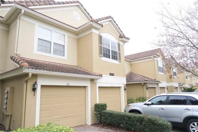 6382 Daysbrook Drive #102, Orlando, FL 32835 (MLS #O5916819) :: The Duncan Duo Team