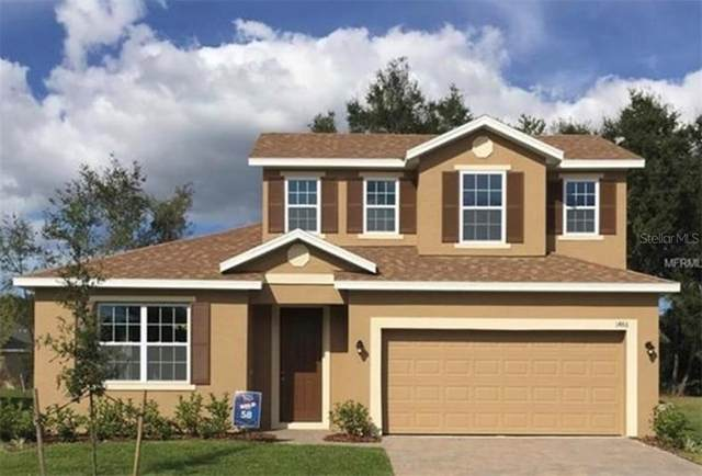 1486 Osprey Ridge Drive, Eustis, FL 32736 (MLS #O5916827) :: Visionary Properties Inc