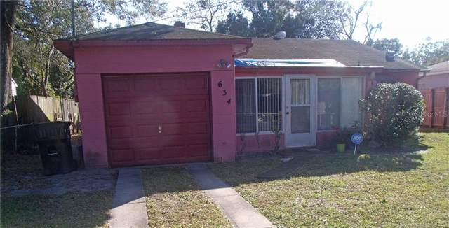 634 19TH Street, Orlando, FL 32805 (MLS #O5916850) :: Everlane Realty