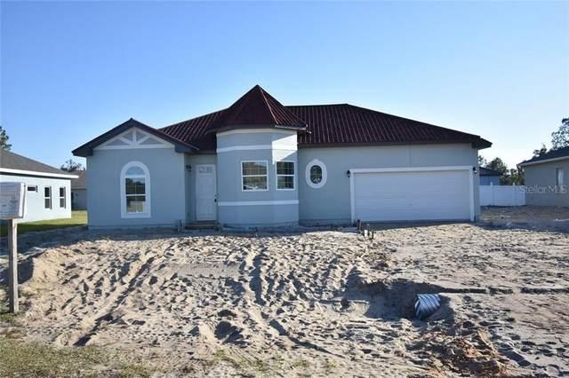 271 Hyacinth Court, Poinciana, FL 34759 (MLS #O5916857) :: Positive Edge Real Estate