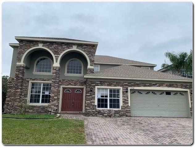 1732 Amaryllis Circle, Orlando, FL 32825 (MLS #O5916866) :: Everlane Realty
