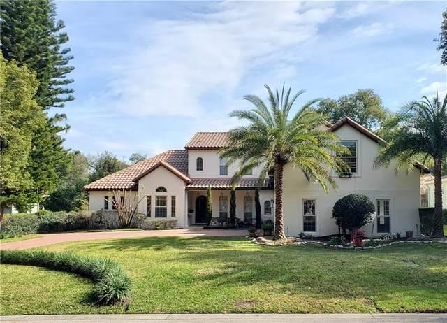 1806 Gipson Green Lane, Winter Park, FL 32789 (MLS #O5916871) :: Vacasa Real Estate