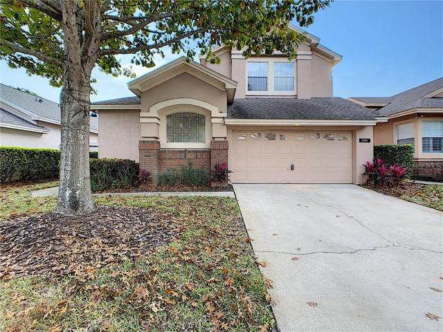 2524 Clarinet Drive, Orlando, FL 32837 (MLS #O5916880) :: The Price Group
