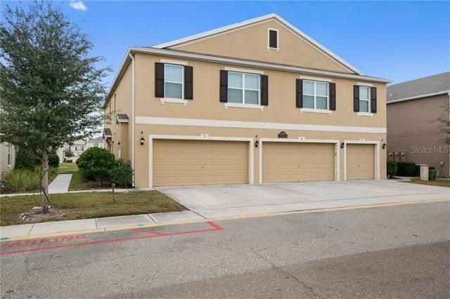 3640 Seneca Club Loop #46, Orlando, FL 32808 (MLS #O5916884) :: Vacasa Real Estate