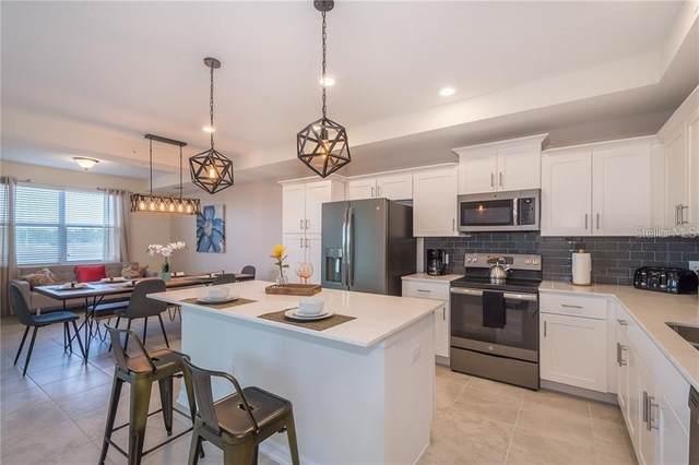 4731 Clock Tower Drive #203, Kissimmee, FL 34746 (MLS #O5916936) :: Premier Home Experts