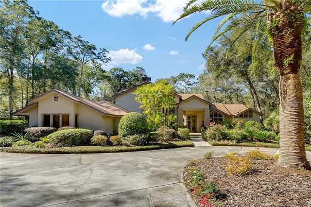 1640 Myrtle Lake Hills Road, Longwood, FL 32750 (MLS #O5916941) :: Everlane Realty