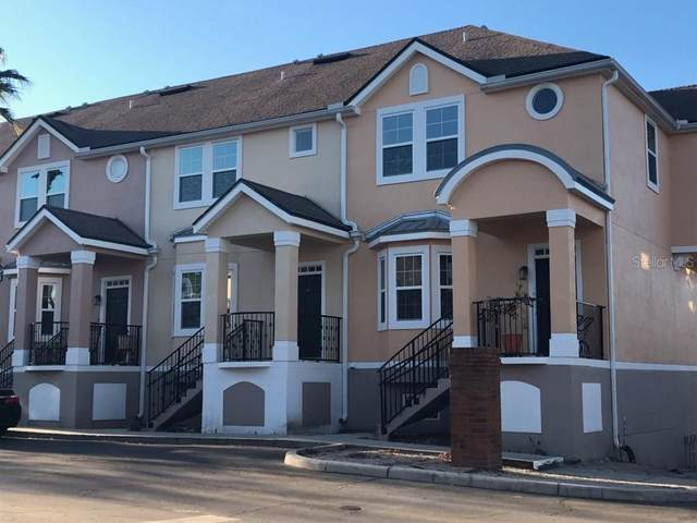 6611 Time Square Avenue #102, Orlando, FL 32835 (MLS #O5916942) :: Bustamante Real Estate