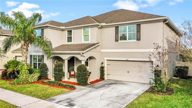 4207 Oak Lodge Way, Winter Garden, FL 34787 (MLS #O5916947) :: Rabell Realty Group