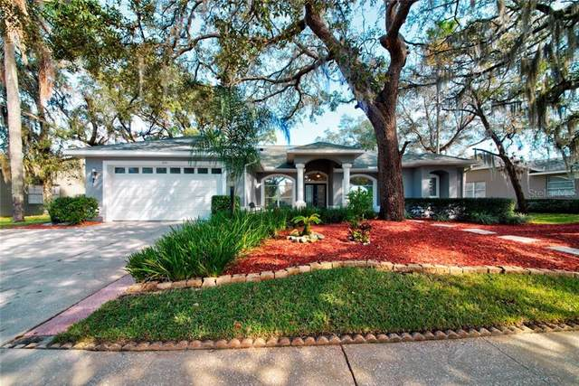 3541 Woodley Park Place, Oviedo, FL 32765 (MLS #O5916951) :: Tuscawilla Realty, Inc
