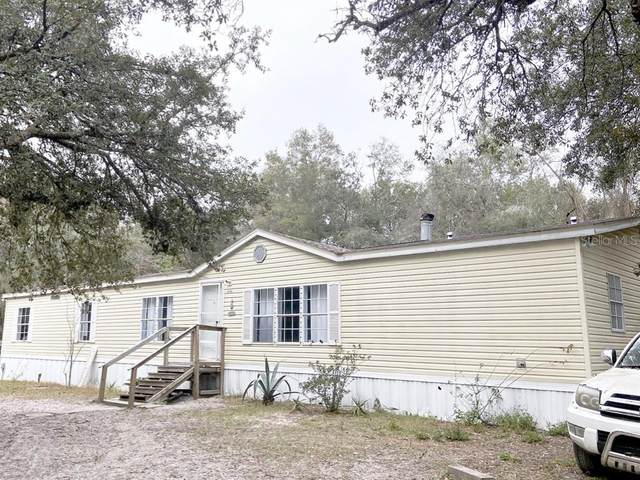 4346 Cr 692, Webster, FL 33597 (MLS #O5916952) :: Griffin Group
