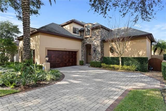 1408 Chapman Circle, Winter Park, FL 32789 (MLS #O5916958) :: Premium Properties Real Estate Services