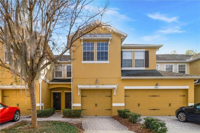 8067 Enchantment Drive #1205, Windermere, FL 34786 (MLS #O5916960) :: The Price Group