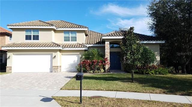 692 Sanctuary Golf Place, Apopka, FL 32712 (MLS #O5916962) :: Team Buky
