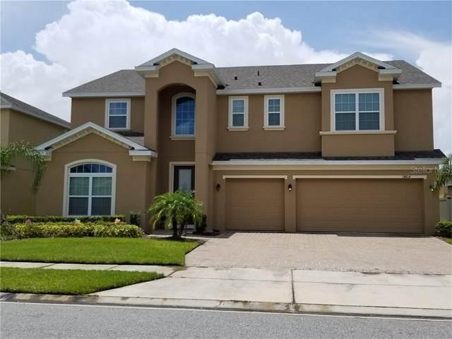 14464 Breakwater Way, Winter Garden, FL 34787 (MLS #O5916969) :: The Price Group