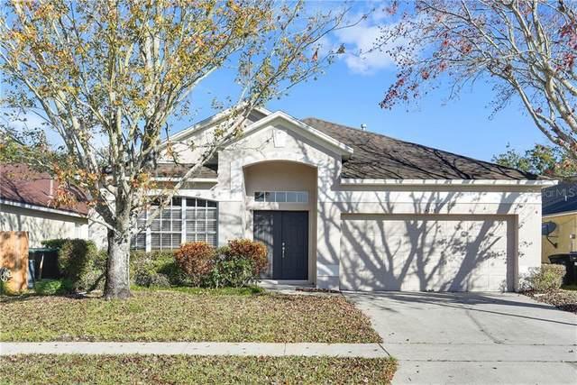 14253 Portrush Drive, Orlando, FL 32828 (MLS #O5916975) :: Griffin Group