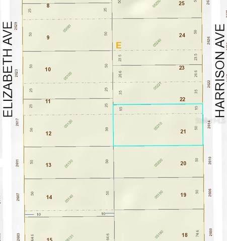 2614 Harrison Avenue, Orlando, FL 32804 (MLS #O5916990) :: Everlane Realty