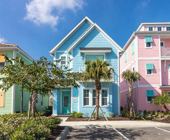 3004 Latitude Lane, Kissimmee, FL 34747 (MLS #O5916991) :: Rabell Realty Group