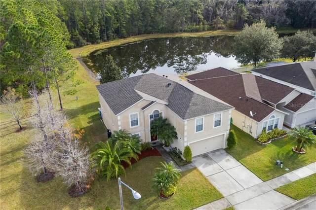 16344 Corner Lake Drive, Orlando, FL 32820 (MLS #O5916994) :: Dalton Wade Real Estate Group