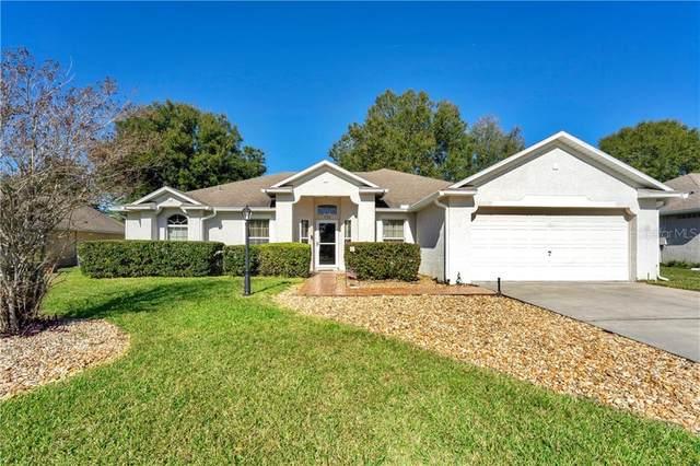 756 Mountain Ash Way, Deltona, FL 32725 (MLS #O5916998) :: Everlane Realty