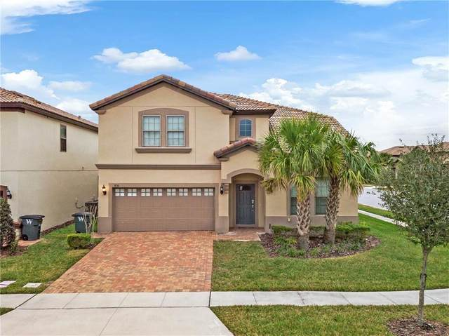 1836 Nice Court, Kissimmee, FL 34747 (MLS #O5917001) :: Griffin Group