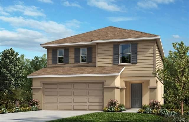636 Bullrush Court, Davenport, FL 33837 (MLS #O5917030) :: Prestige Home Realty