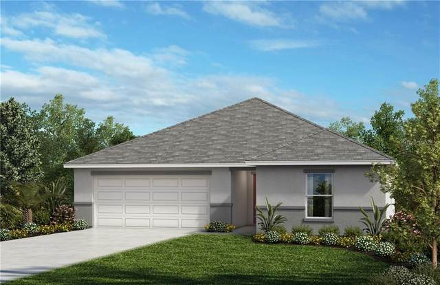 3122 Eagle Hammock Circle, Kissimmee, FL 34743 (MLS #O5917049) :: Visionary Properties Inc