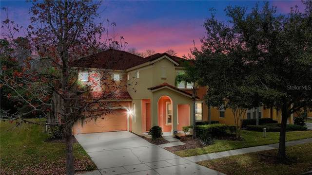 1011 Marcello Boulevard, Kissimmee, FL 34746 (MLS #O5917051) :: Griffin Group
