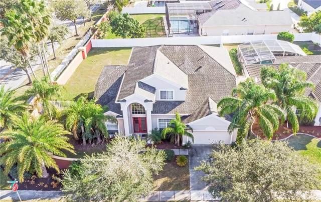 13803 Amberleigh Road, Orlando, FL 32837 (MLS #O5917063) :: Armel Real Estate
