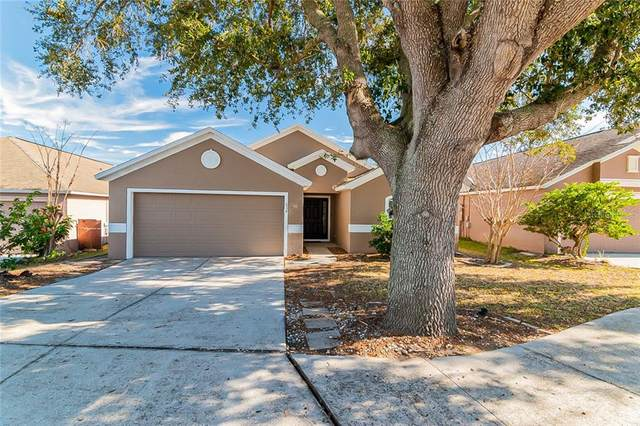 310 Anorak Street, Groveland, FL 34736 (MLS #O5917066) :: The Light Team