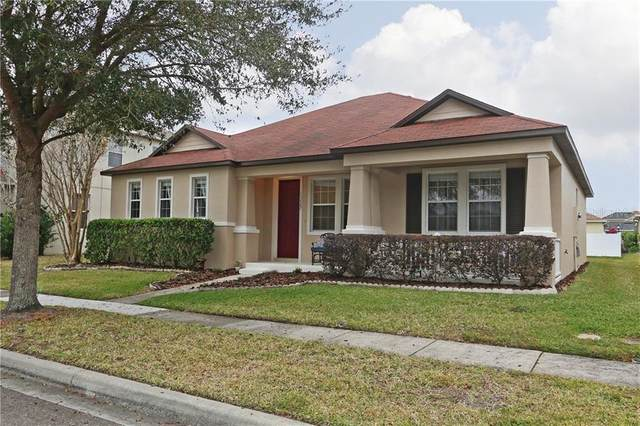13587 Phoenix Drive, Orlando, FL 32828 (MLS #O5917074) :: Rabell Realty Group