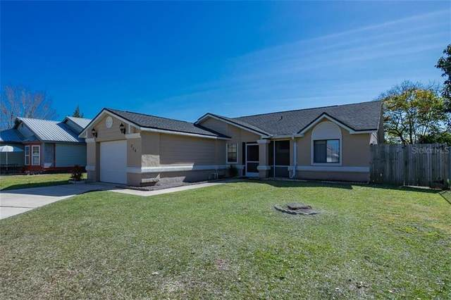 204 Hollywood Court N, Kissimmee, FL 34743 (MLS #O5917078) :: GO Realty