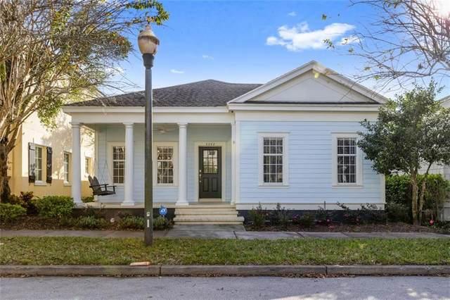 5362 Chatas Lane, Orlando, FL 32814 (MLS #O5917090) :: Pristine Properties