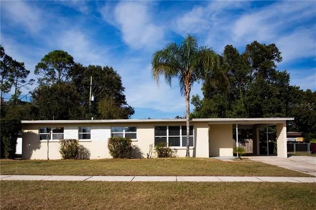 6461 Shenandoah Way, Orlando, FL 32807 (MLS #O5917101) :: Premium Properties Real Estate Services