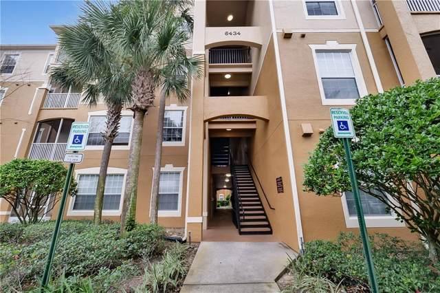 6434 Cava Alta Drive #310, Orlando, FL 32835 (MLS #O5917107) :: Dalton Wade Real Estate Group