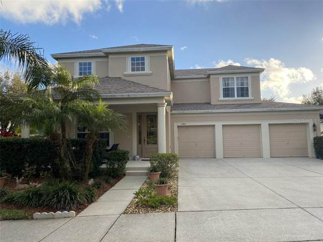 13418 Hopkinton Court, Windermere, FL 34786 (MLS #O5917121) :: The Price Group