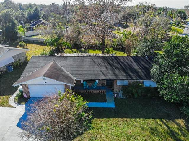799 E Normandy Boulevard, Deltona, FL 32725 (MLS #O5917123) :: The Hesse Team