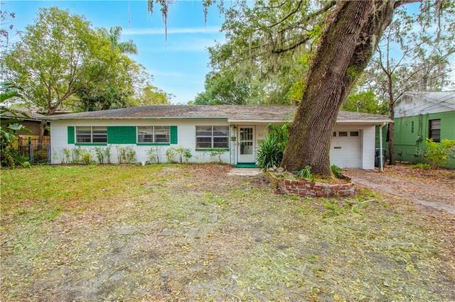 511 S Mills Avenue, Orlando, FL 32801 (MLS #O5917133) :: Your Florida House Team
