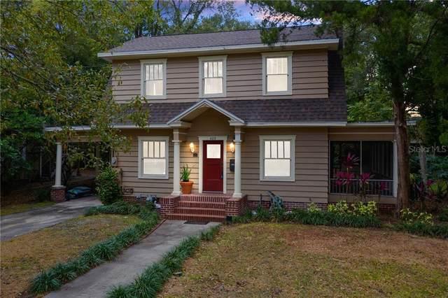 409 E Concord Street, Orlando, FL 32803 (MLS #O5917149) :: Everlane Realty