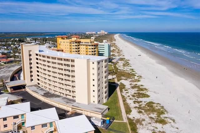 601 N Atlantic Avenue #501, New Smyrna Beach, FL 32169 (MLS #O5917150) :: Premium Properties Real Estate Services