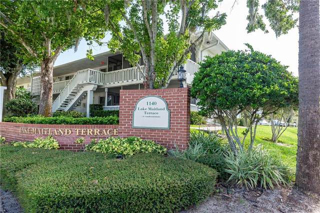 1140 S Orlando Avenue #10, Maitland, FL 32751 (MLS #O5917153) :: Rabell Realty Group