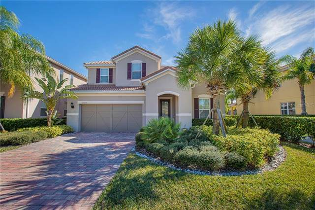 12125 Uleta Lane, Orlando, FL 32827 (MLS #O5917157) :: Frankenstein Home Team