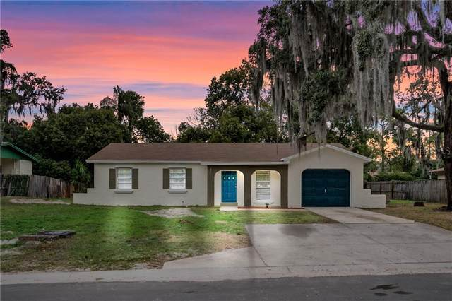 469 E Jessup Avenue, Longwood, FL 32750 (MLS #O5917167) :: The Robertson Real Estate Group