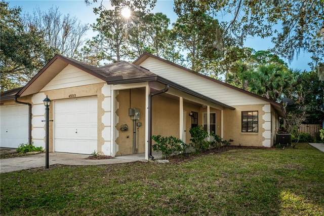 4503 Nettle Creek Court, Port Orange, FL 32127 (MLS #O5917169) :: The Nathan Bangs Group