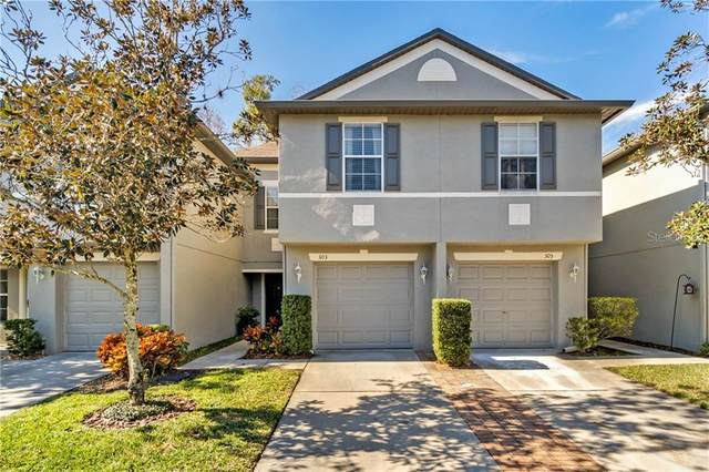 303 Freedoms Ring Drive, Winter Springs, FL 32708 (MLS #O5917175) :: The Nathan Bangs Group