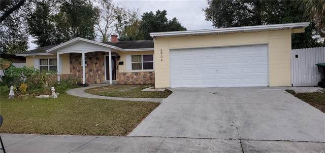 6904 Ambassador Drive, Orlando, FL 32818 (MLS #O5917194) :: The Heidi Schrock Team