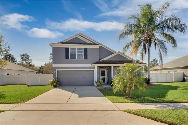 223 Clydesdale Circle, Sanford, FL 32773 (MLS #O5917247) :: The Robertson Real Estate Group
