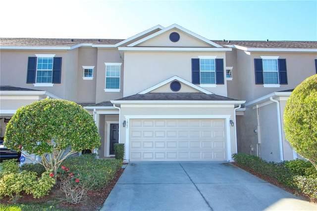 1862 Prairie Sage Trail, Ocoee, FL 34761 (MLS #O5917249) :: Armel Real Estate