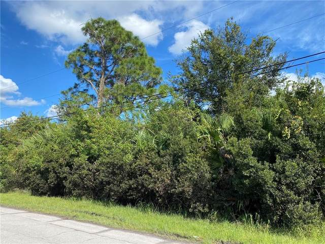 4573 SW Wabash Street, Port Saint Lucie, FL 34953 (MLS #O5917264) :: Everlane Realty